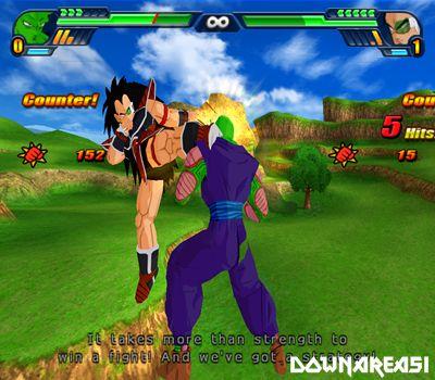 Dragon Ball Z Budokai Tenkaichi 3 Ps2 Iso Download Game Ps1 Psp