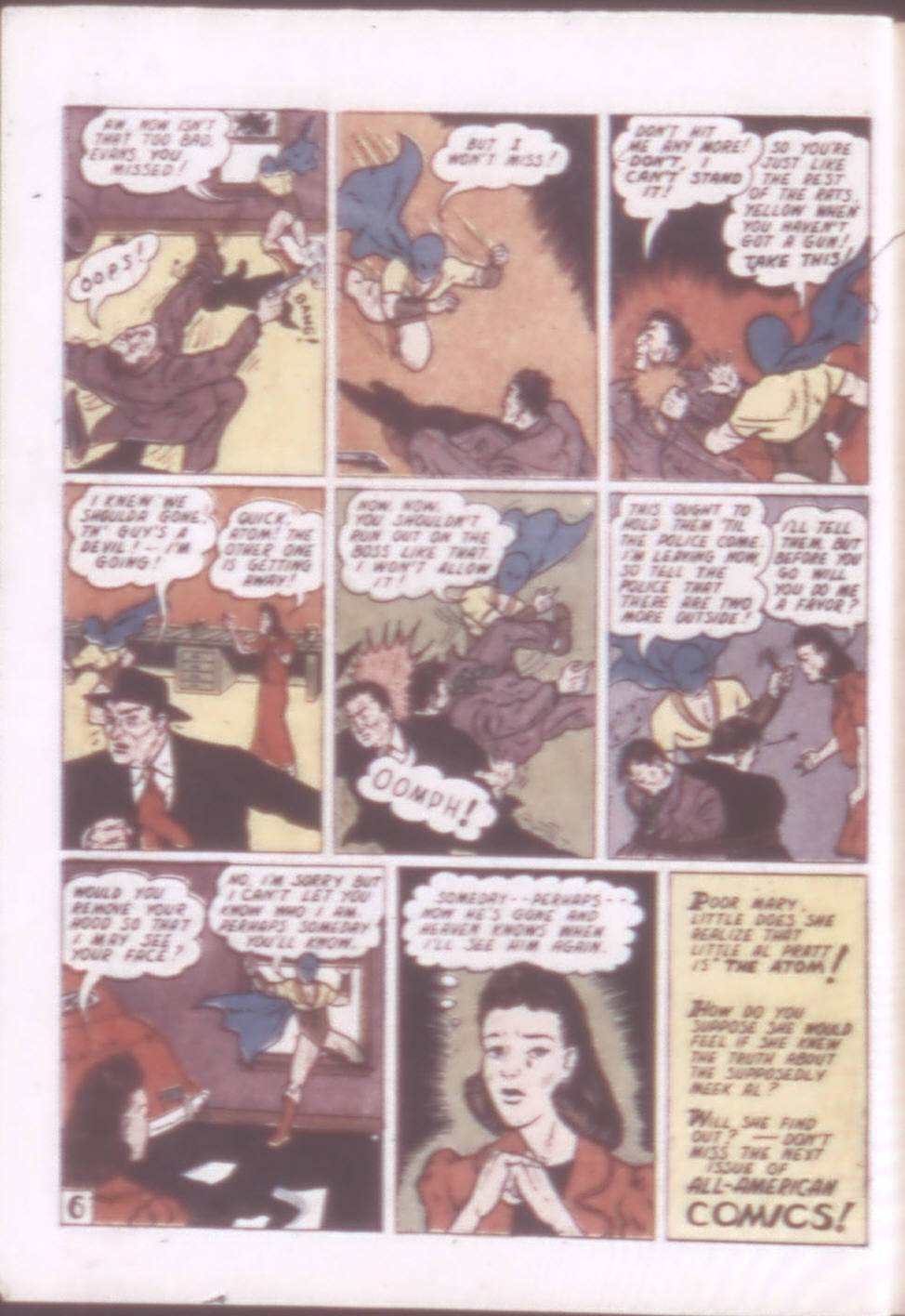 Read online All-American Comics (1939) comic -  Issue #25 - 18