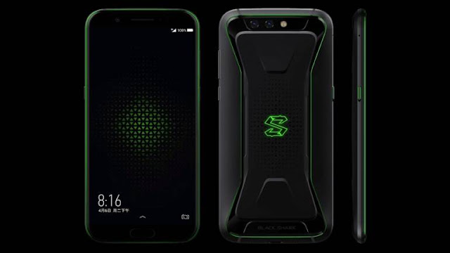 xiaomi-black-shark-gaming-smartphone-price-specifications-features-comparison