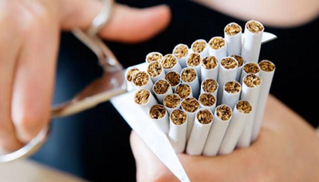 Hentikan Kebiasaan Merokok Dengan Enam Cara Unik Berikut