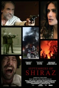 Septembers of Shiraz o filme