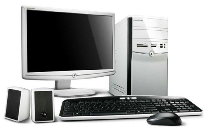 Pengertian Dan Penjelasan Tentang Komputer  Pengertian Dan Penjelasan Tentang Komputer (PC)