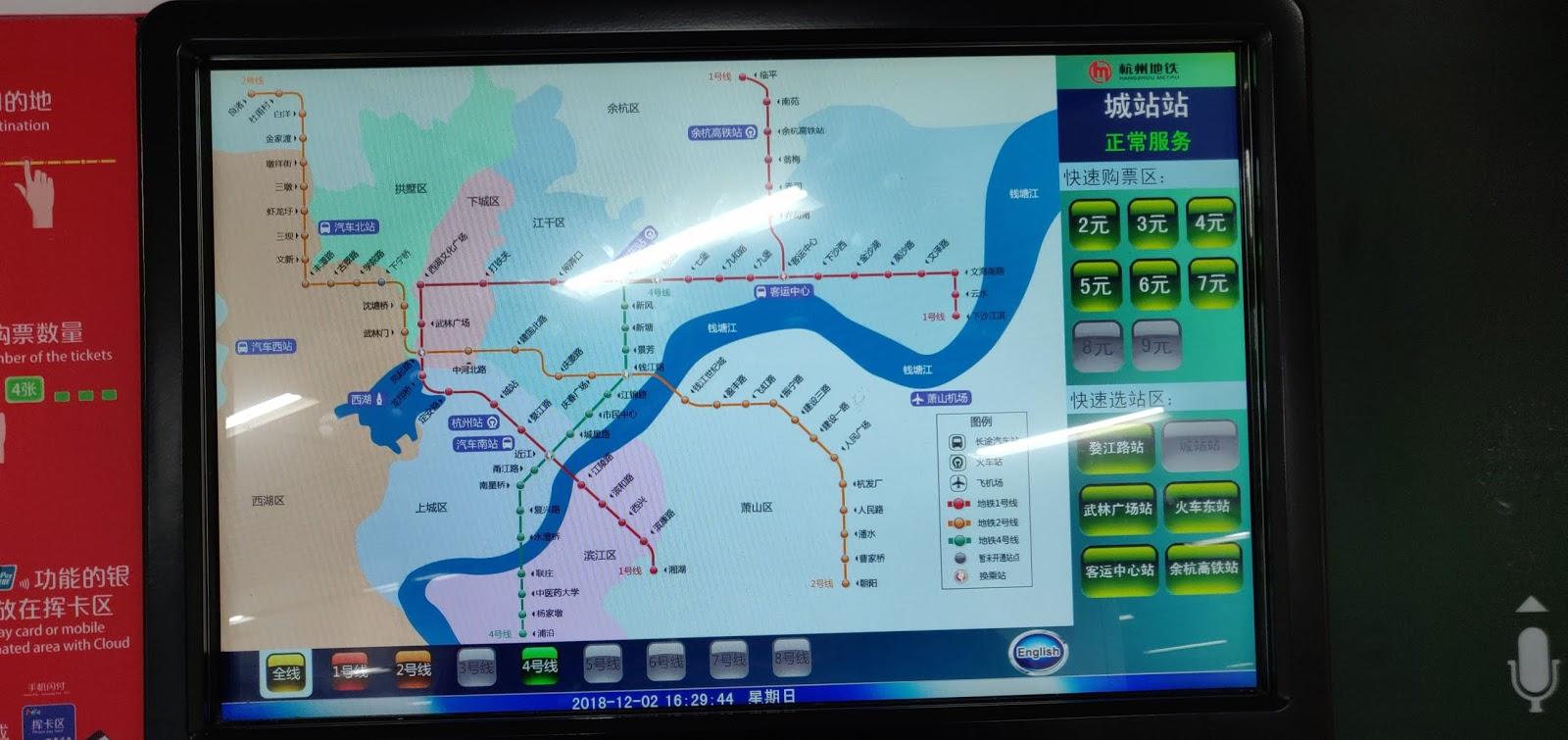 Alex Baar - International Digital Marketing - : The Ultimate Subway