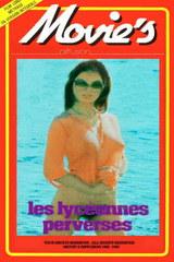 Lycéennes perverses (1979)