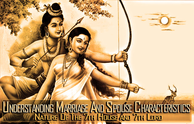 How to Find Spouse First Alphabet : spouse in astrology, physical appearance, direction of spouse, 7th house, 7th lord and nature of spouse