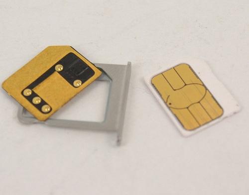 Địa chỉ nhận ghép sim cho iPhone 5 hiệu quả, chất lượng dành cho bạn lựa chọn