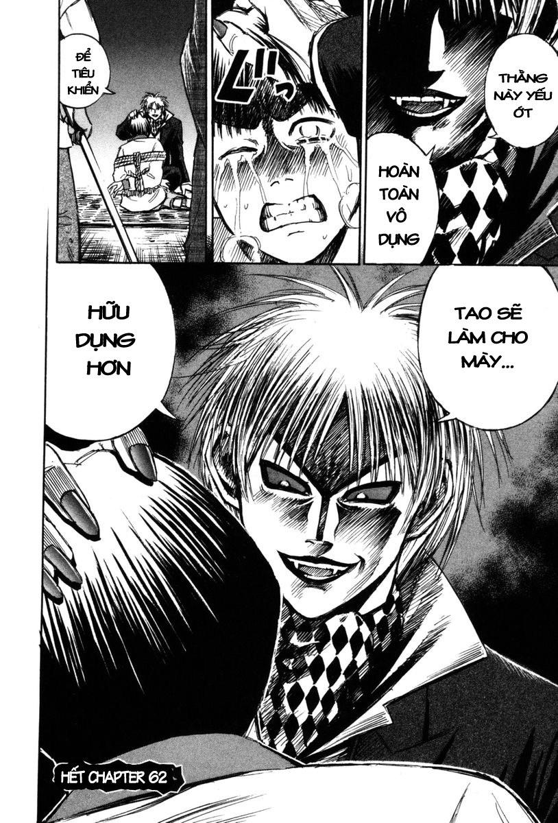 Higanjima chapter 62 trang 21