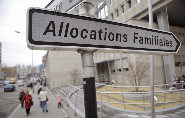 Allocation Familiale: Blog Gaulliste Libre: Allocations Familiales : La Faute Du