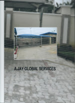 A - JAY Global Services Ltd.