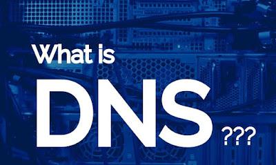 ما-هو-DNS