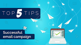Top Tips To Achieve Success Using Email Marketing