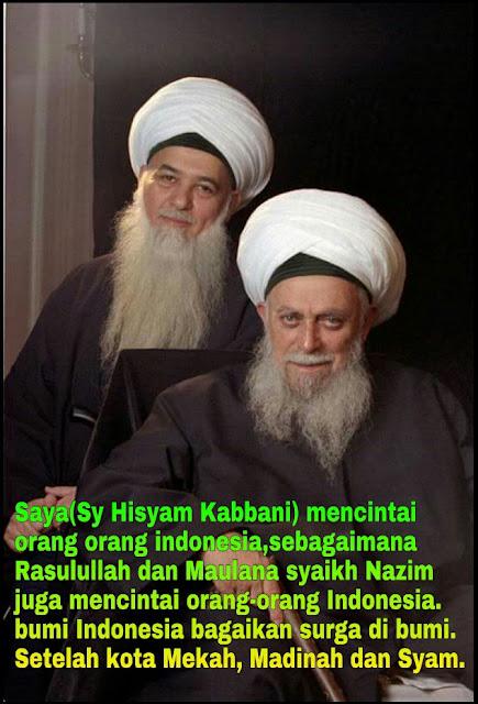 Indonesia Negara Teristimewa Setelah Mekah, Madinah dan Syam