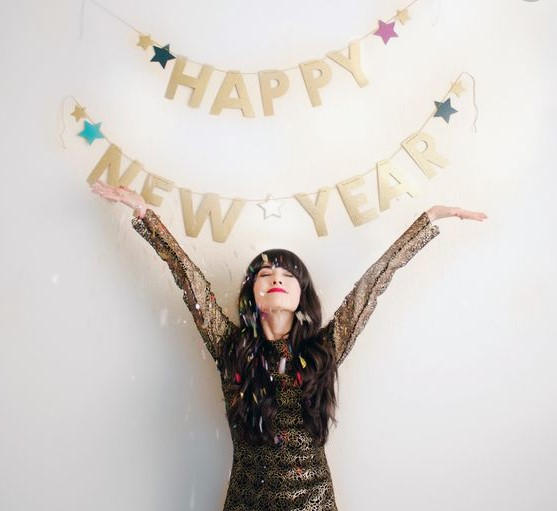 new year message 2018