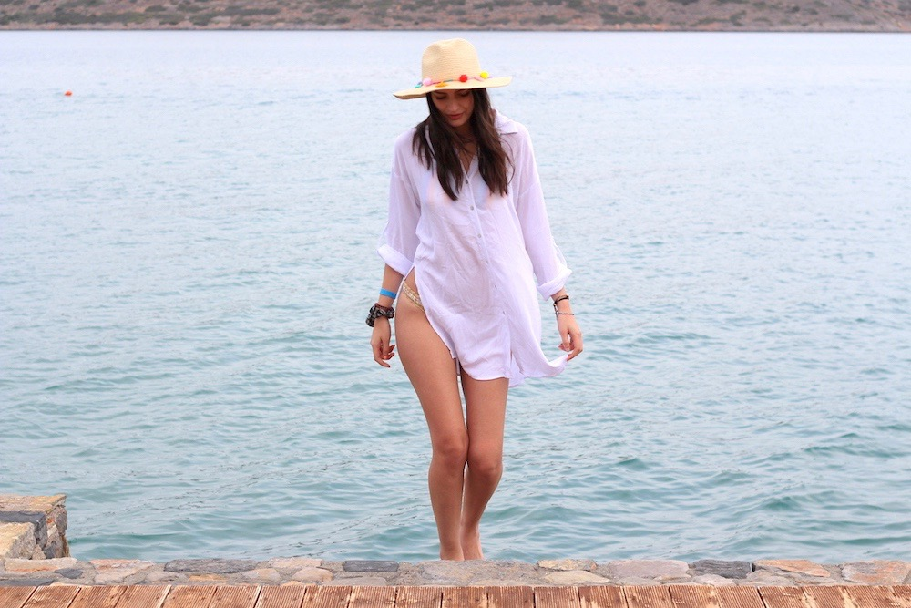 peexo fashion blogger summer beachwear