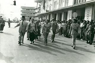 sejarah dan peranan Indonesia dalam Konferensi Asia Afrika