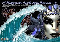 Međunarodni ljetni karneval slike otok Brač Online