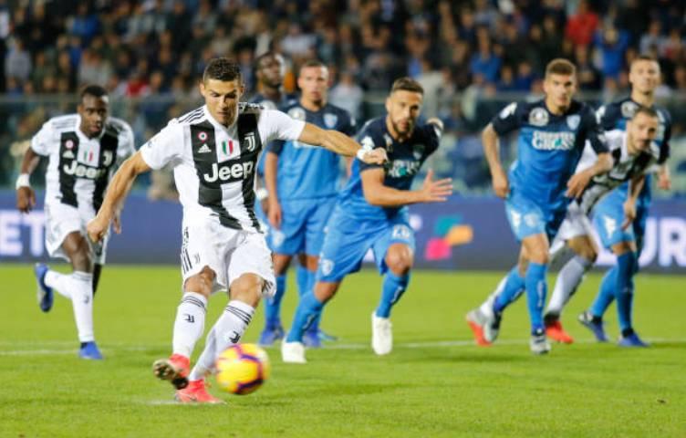 """Ronaldo: """"Dolazak u Juventus je bio dobar potez"""""""