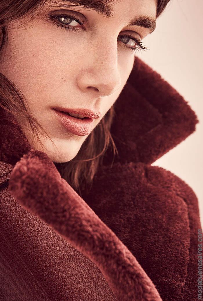 Ropa de mujer otoño invierno 2019 moda.