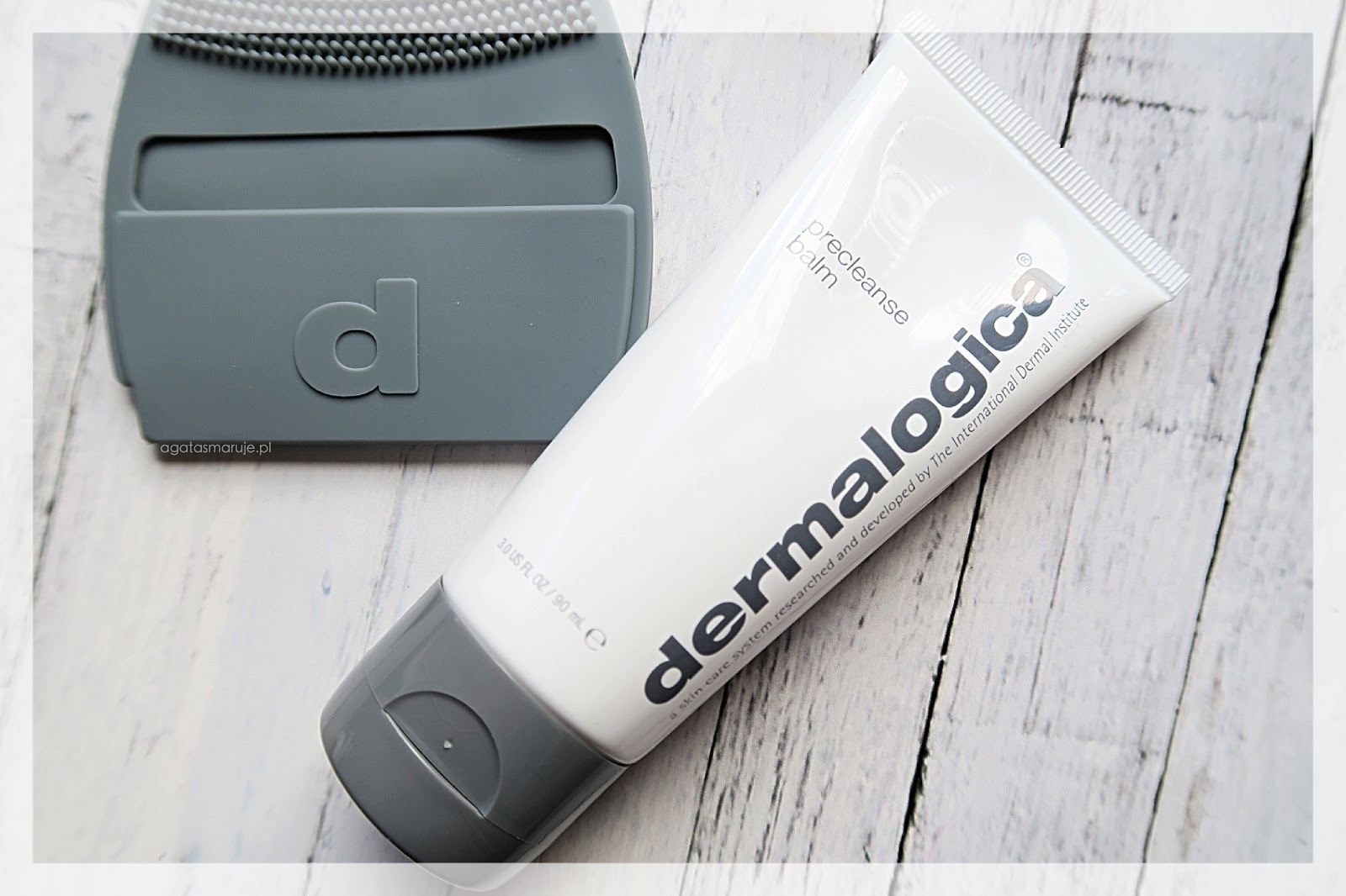 Dermalogica PreCleanse Balm blog review