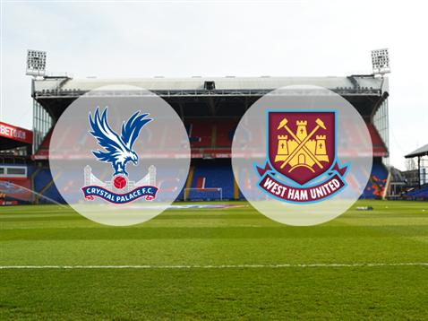 Crystal Palace vs West Ham Full Match & Highlights 28 October 2017