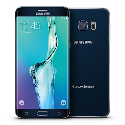 Samsung Galaxy S6 Edge Plus SM-G928I Android Nougat Update
