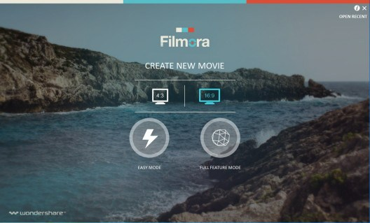 Wondershare Filmora 8.2.2 Crack