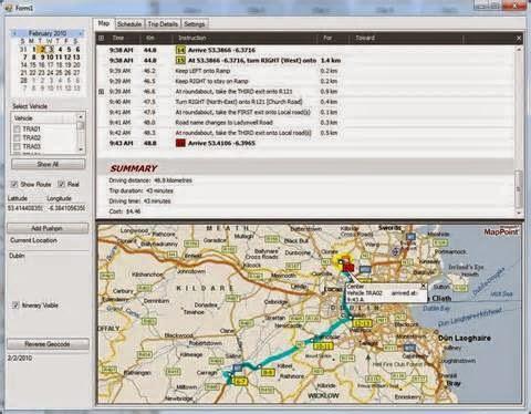 Situs Tracking dapat dibuka dengan :      computer     laptop     tablet pc     serta juga HP berbasis android  Yang utama alat-alat itu terkoneksi dengan internet, lantaran situs tracking sifatnya on-line, sama juga dengan buka web-web yang lain di internet (tak membutuhkan software atau download apa pun). Yang dibutuhkan hanya user id serta password untuk dapat login di situs tracking. User ID serta Password tiap-tiap customer berlainan, pembuatan akun itu bakal dikerjakan oleh petugas kami untuk Anda. Manfaat Situs GPS Tracking ini yaitu untuk lihat gerakan serta posisi kendaraan dengan cara real time serta up-date.