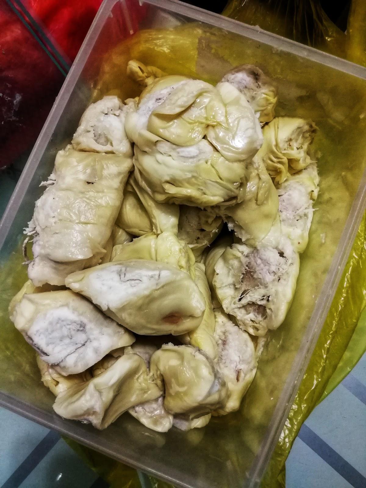 Durian Gopeng