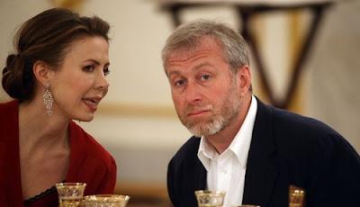 CHELSEA Chelsea Boss Abramovich & 3rd Wife Split After 10 Years Sport