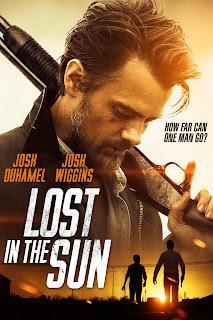 Lost in the Sun (2016) เพื่อนแท้บนทางเถื่อน