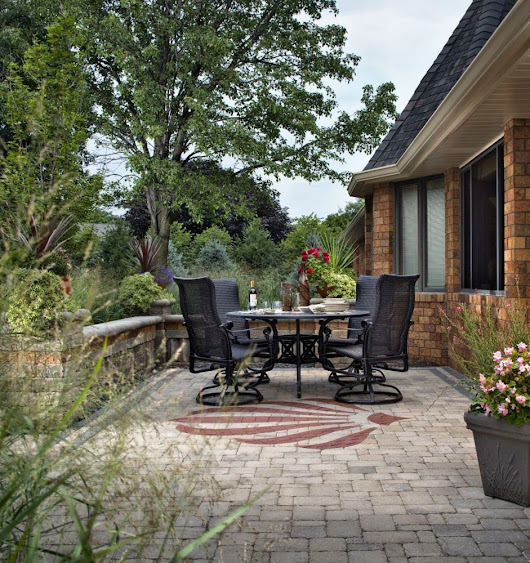 Patio Tips for Your current Garden:House That Love Built