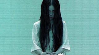 Ghost Hantu Wanita yang Kembali Berkunjung dari Masa Lalu