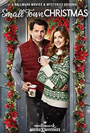Watch Small Town Christmas Online Free 2018 Putlocker