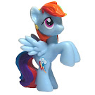 MLP Cloudsdale Set Rainbow Dash Blind Bag Pony