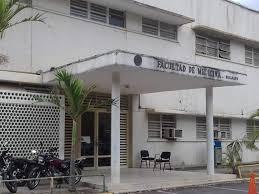 Facultad de Medicina de la UCV ha perdido cerca del 25% de sus profesores