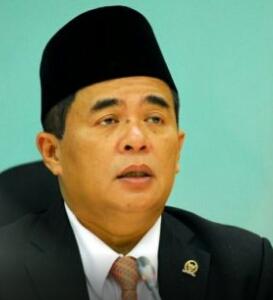 Akumulasi Pelanggaran Ringan,Ade Komaruddin Diberhentikan Dari Jabatan Ketua DPR