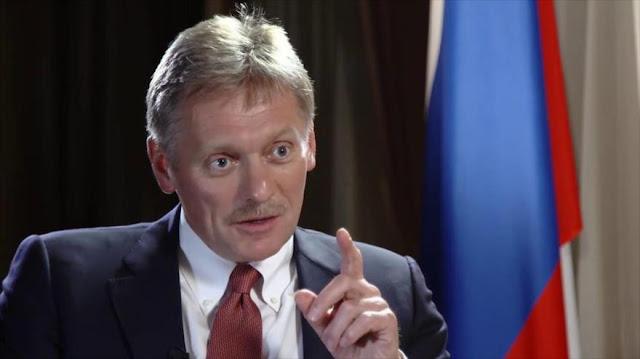 """Rusia pone nombre al problema de EEUU: """"Esquizofrenia política"""""""