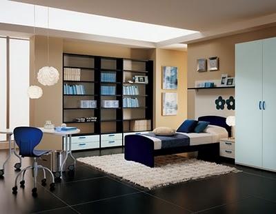 Cocinas Modernass: Dormitorios modernos para adolescentes