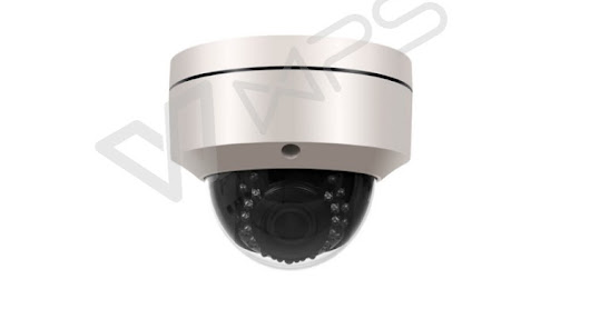 Segurisee H.265+ 3.0MP 360degree Vandal-proof IP IR Dome Camera SE-IP360DC