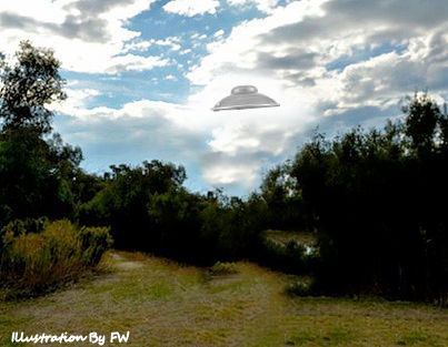 'Westall UFO Incident' UPDATE: High School Teacher Reveals Unexpected Information