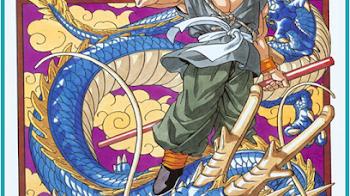 Dragon Ball 519/519 Manga Sevidor: Mega