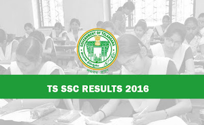 Telangana 10th class Results TS SSC Results 2016 bsetelangana.org