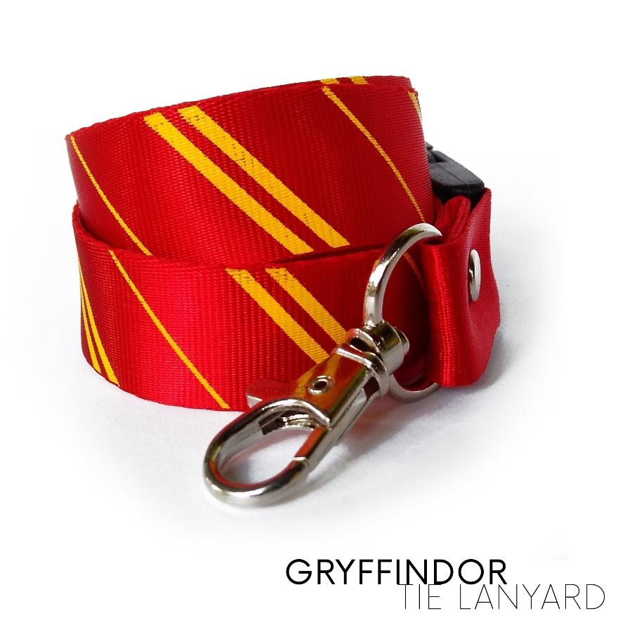tali id card Gryffindor dasi Hogwarts