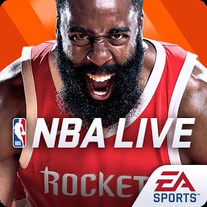 NBA LIVE Mobile v1.3.1 Apk Free
