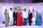 Celebs At Prabhu Tej and Varsha Wedding-thumbnail-11