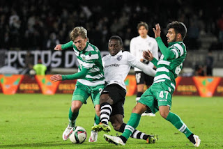 Watch Tondela vs Sporting live Stream Today 7/1/2019 online Portugal Primeira Liga