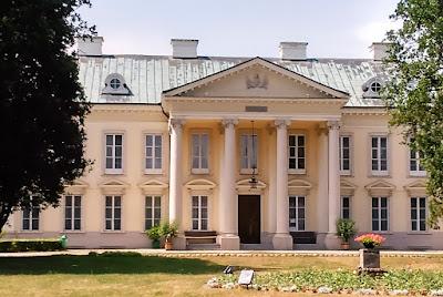 Pałac w Walewicach-2015