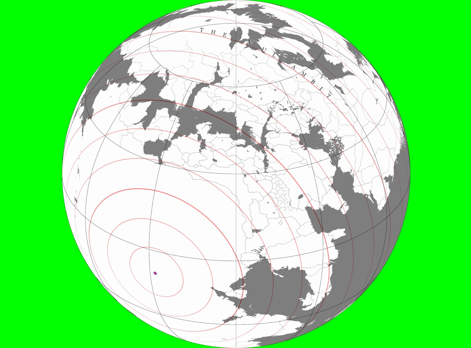 Creating a physical map globe worldbuilding mapcreating a physical map globe gumiabroncs Gallery