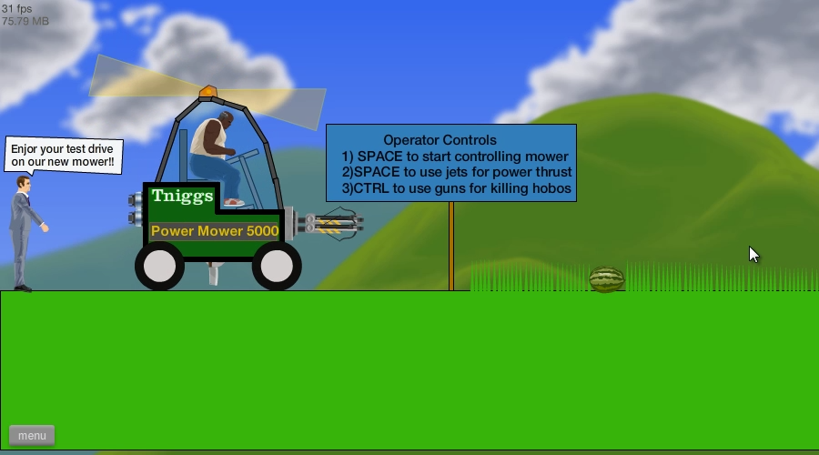 Mr nutt 39 s blog of stuff let 39 s play happy wheels - Let s play happy wheels ...