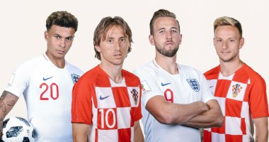مباراة إنجلترا وكرواتيا بث مباشر اون لاين اليوم بتاريخ 18-11-2018 دوري الأمم الأوروبية